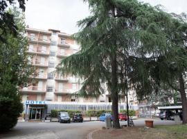 Auto Park Hotel, Hotel in der Nähe vom Flughafen Florenz - FLR, Florenz