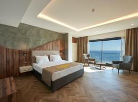 MARİL RESORT HOTEL, отель в Дидиме