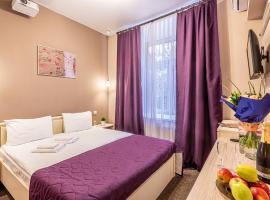 Ring Road Hotel, hotel near Spartak Stadium, Moscow