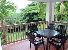 52 The Bridge Holiday Resort, resort in St Lucia