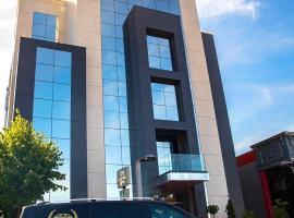 Hotel Diamond Prishtina