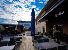 Hotel Viktorosa, hotel near Kassel Calden Airport - KSF, Hofgeismar
