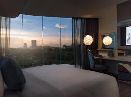The Xtreme Suites, Hotel in Bangkok