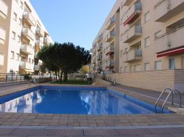 Apartamento Fenals Santa Clotilde, apartamento en Lloret de Mar