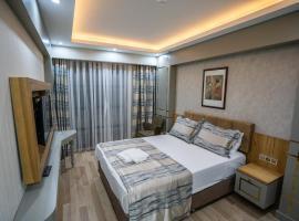Lion City Hotel Kızılay, Hotel in Ankara