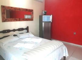 Pousada Encantus, hotel near Municipal Hospital, Itatiaia
