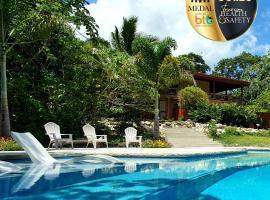 Vanilla Hills Lodge, lodge in San Ignacio