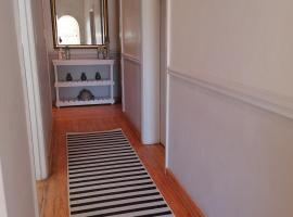 @Mango's, apartment in Beaufort West