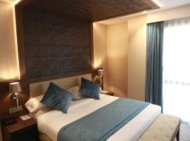 AZ Hôtels Vieux Kouba, מלון באלג'יר