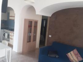 Casa Lauro, appartamento a Ischia