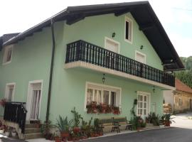 Guest House Potok, room in Lokve