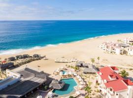 Solmar Resort: Cabo San Lucas şehrinde bir tatil köyü