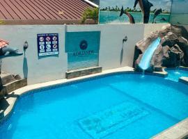 Hotel Adriand's, hotel in Machala