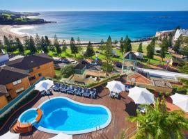 Crowne Plaza Sydney Coogee Beach, an IHG Hotel, hotel in Coogee, Sydney