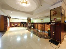 Dallas Hotel, hotel near Grand Mosque, Dubai