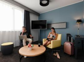 Najeti Hotel Lille Nord, hotel near Zenith Arena Concert Hall, Bondues