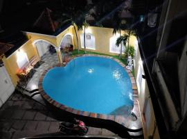 38D Vts Villa-Hồ Bơi riêng-Free karaoke, nhà nghỉ dưỡng ở Vũng Tàu