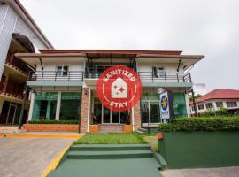 OYO 1053 Bloom Guest House, hotel in Chiang Mai