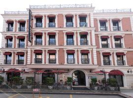 Eler Hotel, hotel near Tirana International Airport Mother Teresa - TIA, Tirana