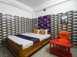 CAPITAL O75153 Janaki Stay, hotel in Madikeri