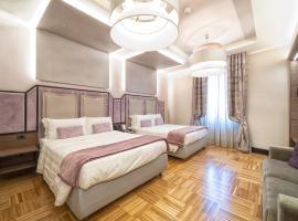 Solo Experience Hotel, hotel near Via Faenza, Florence