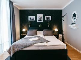 Luxury Downtown Appartement mit Garage, hotel near Casino Graz, Graz