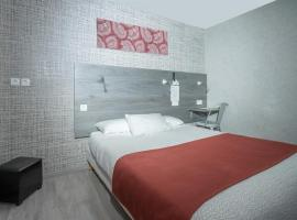 Hôtel Mac Bed, hotel in Poitiers