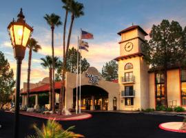 DoubleTree Suites by Hilton Tucson Airport, boutique hotel in Tucson