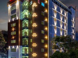 Vanusa Residency by Big Tree Hospitality, hotel near Bangalore Palace, Bangalore