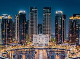 Vida Creek Harbour, hotel near Bateaux Dubai, Dubai