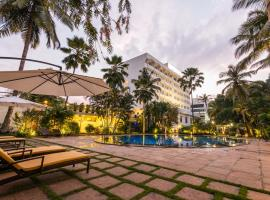 Southern Star,Mysore, hotel with pools in Mysore