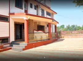 Shubh Villa 3BHK, villa in Panchgani
