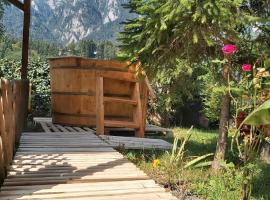 Pensiunea Premium Travel, cabin in Buşteni