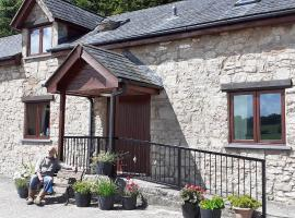 Henblas Holiday Cottages, hotel near Gwrych Castle, Abergele