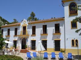 Hotel Humaina, hotel cerca de Parque Natural de los Montes de Málaga, Málaga