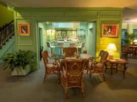 Cecilia by DOT Collection, hotel en Asunción