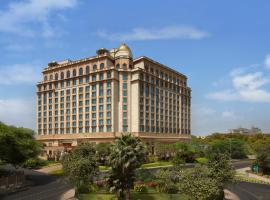 The Leela Palace New Delhi, family hotel in New Delhi