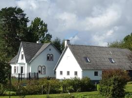 Elleholm, lejlighed i Odense