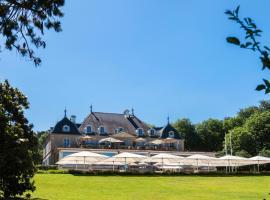 Hôtel Résidence Parc des Eaux Vives, hotel in Geneva