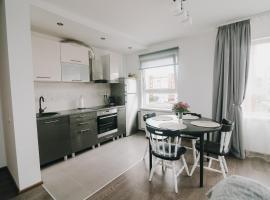 Dzīvoklis Apina 24 apartment Valmierā