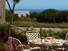 2 Four Seasons, hotel in Carbis Bay