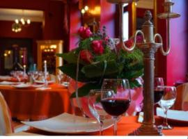 Hotel Leliwa – hotel w pobliżu miejsca Zamek Czocha w mieście Leśna