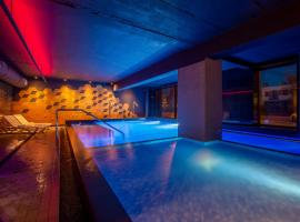 Villa Verdi Pleasure & Spa – hotel w Łebie