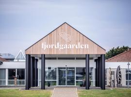 Fjordgaarden - Kurbad - Hotel - Konference, hotel i Ringkøbing