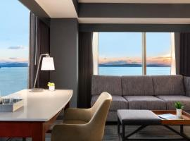 Hilton Burlington Lake Champlain, hotel near Plattsburgh International Airport - PBG, Burlington
