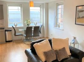 City Centre Beresford, apartment in Glasgow