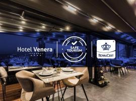 Hotel Venera, hotel in Istanbul