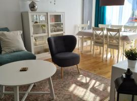 Polana, hotel in Nowy Targ