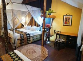 Home Sakalava, vacation rental in Hell-Ville