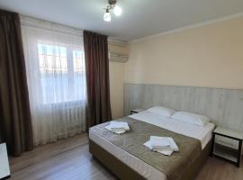 """Гостевой дом """"Каприз"""", bed and breakfast a Anapa"""